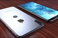 Apple планирует выпускать iPhone 8 с OLED-дисплеем.
