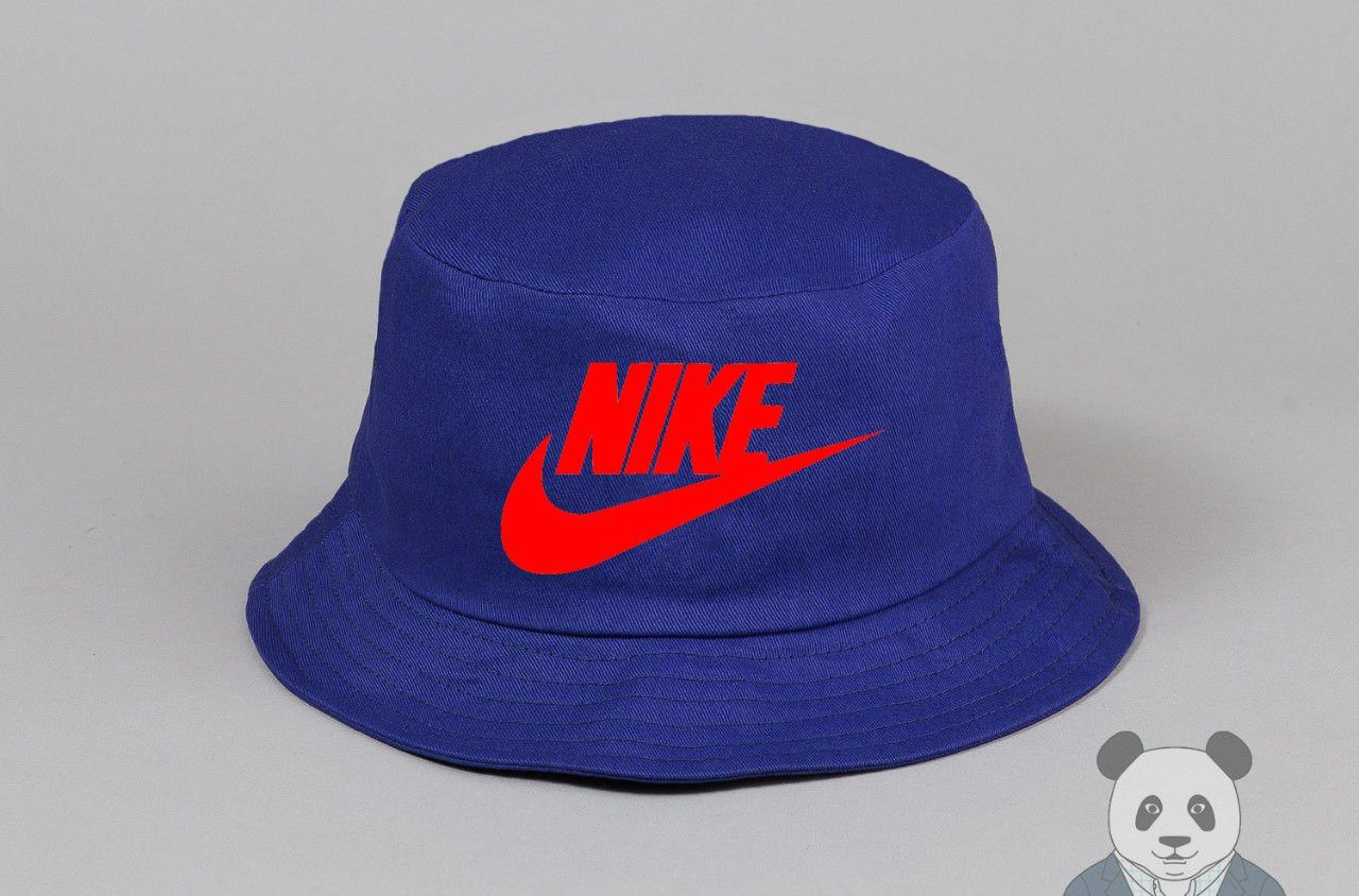 Молодежная модная панамка Nike