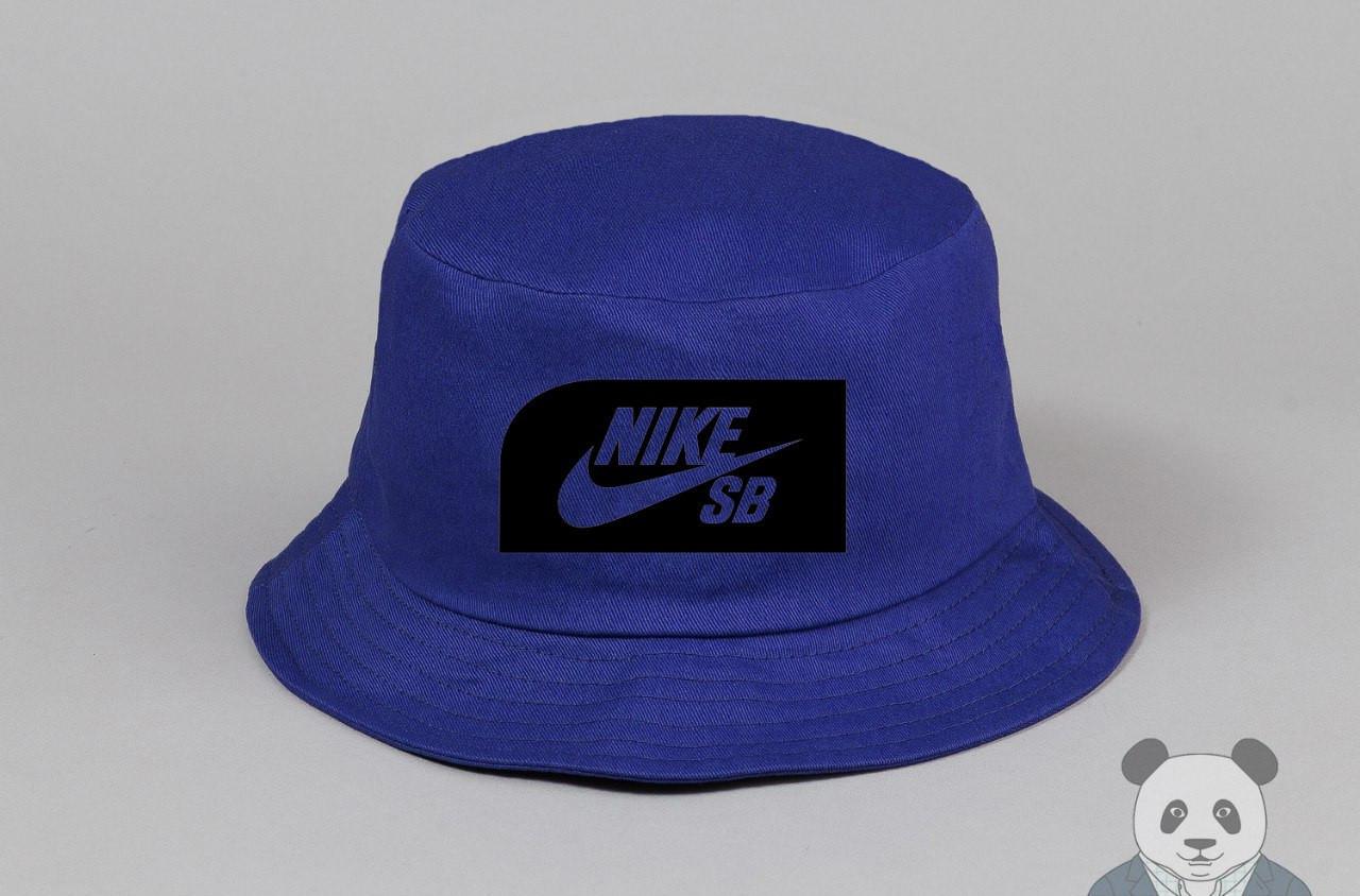 Стильная панамка найк,Nike SB
