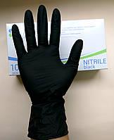 Нитриловые перчатки в ассортименте, 100 шт.