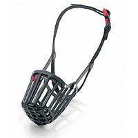 Намордник Karlie-Flamingo Muzzle Synthetic 10 для собак, 40-62 см