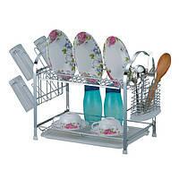 Сушка для посуды подвесная Емпаер 9786