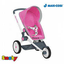 Коляска для кукол Smoby Maxi Cosi Quinny Jogger 255097
