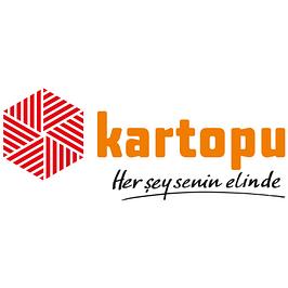 Kartopu тунисский крючок для вязания