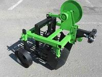 Картофелекопалка грохотная МБ-1080-1012 для мототрактора