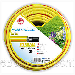 Шланг для полива Aquapulse Stream 1/2 50 м