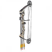 Лук Barnett Outdoor Vortex Youth Bow Camo
