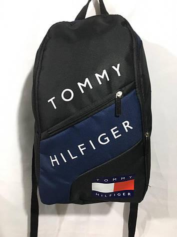 Рюкзак спортивный Tommy Hilfiger (41х29), фото 2