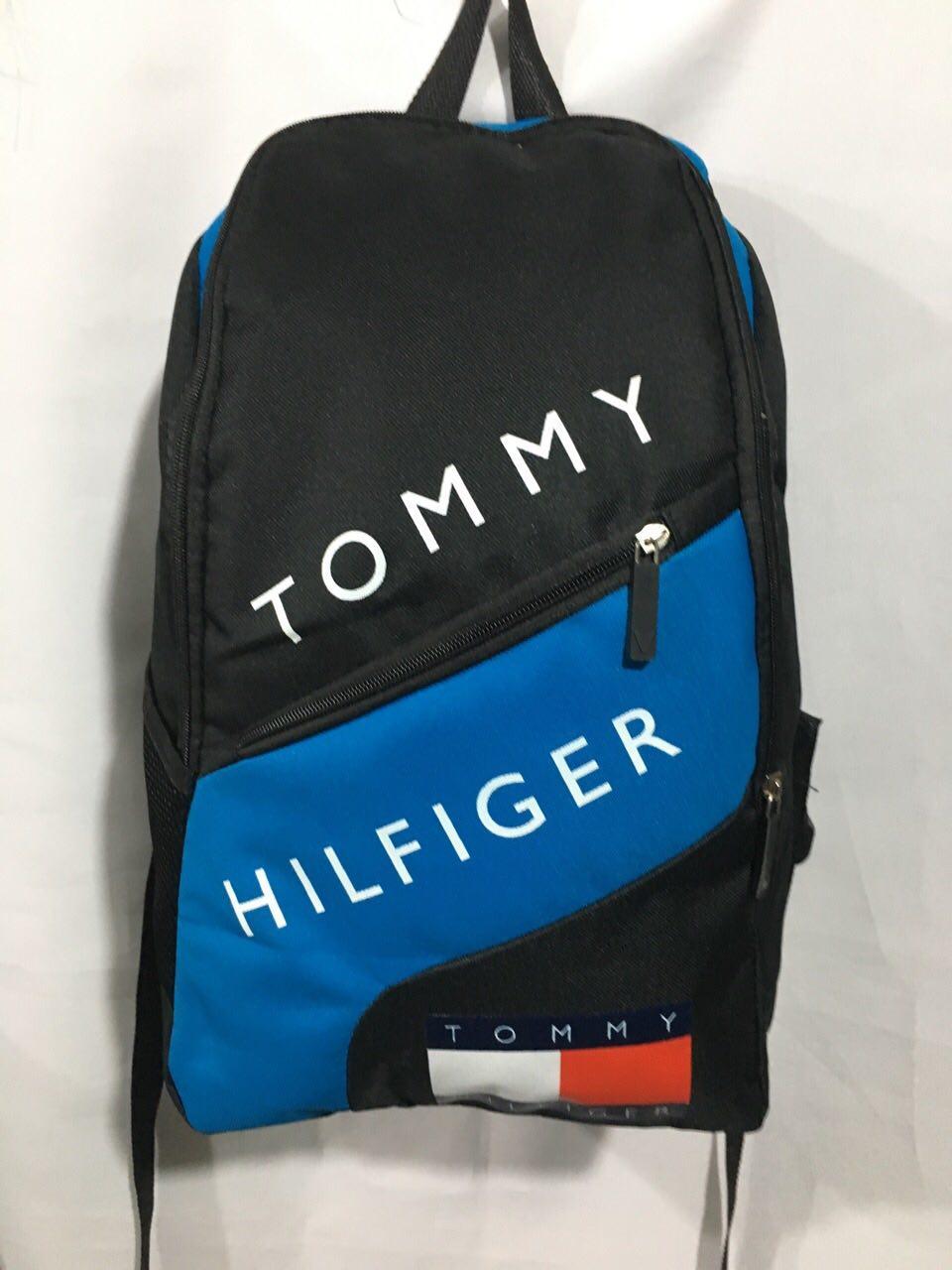 Рюкзак спортивный Tommy Hilfiger (41х29)