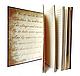 """Кожаный ежедневник формата А5 """"Medieval"""", фото 4"""