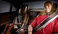 Рейтинг самых безопасных автомобилей