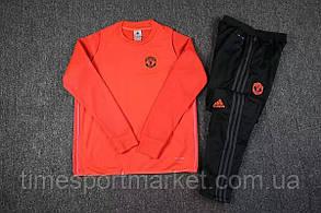 Тренировочный костюм Манчестер Юнайтед сезон 2016 - 2017, фото 2