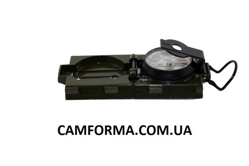 Компас инженерный  ручной метал (KTL45-8a)