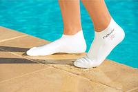 Носки латексные для бассейна Nabaiji