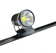 LED торговый прожектор 12W, 20W, 30W