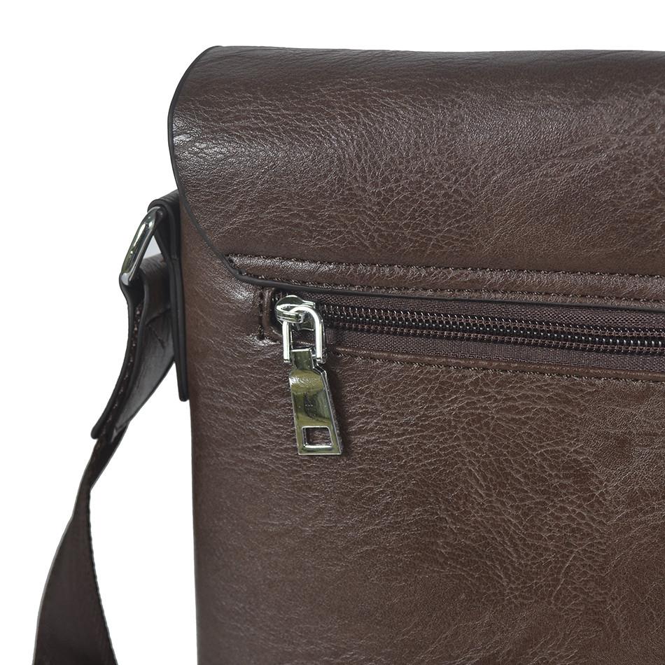 f5305ca02e99 Чоловіча наплічна сумка-планшетка від Jeep (розмір 3) , цена 433 грн.,  купить в Хмельницком — Prom.ua (ID#541964529)