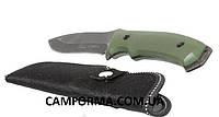 Нож Коламбия с фиксированым клинком ( 011A)