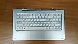 Оригинальная клавиатура для планшета Cube iWork1X с русско-украинскими буквами, фото 6