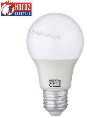 Led лампа 10W E27 4200K Horoz Electric HL 4310L Premier-10, фото 2