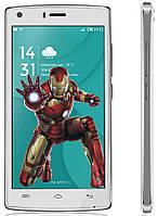 Doogee X5 MAX PRO white 2/16 Gb, MT6737, 3G, 4G, фото 1