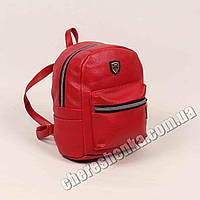 Рюкзак BJ2405 Красный