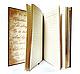 """Шкіряний щоденник ручної роботи формату А5 з серії """"CITY"""", фото 8"""