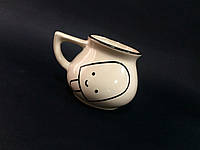 Чашка чайная мороженное