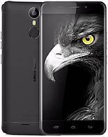 """UleFone Metal black  3/16 Gb, 5"""", MT6753, 3G, 4G"""
