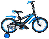 Велосипед детский Azimut Stone 16 дюймов