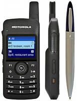 Цифровая портативная радиостанция MOTOTRBO SL4000/SL4010