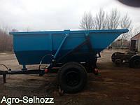 Полуприцеп тракторный НТС-5