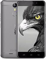 "UleFone Metal gray  3/16 Gb, 5"", MT6753, 3G, 4G"