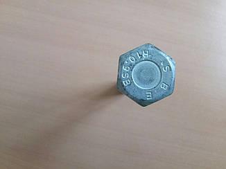 Болт ресори М16х110, фото 2