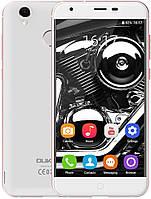 "Oukitel K7000 White  2/16 Gb, 5"", MT6737, 3G, 4G"