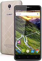 "Cubot MAX gold 3/32 Gb, 6"", MT6753, 3G, 4G"