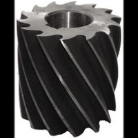 Фреза резьбовая насадная ф 63 мм шаг 1.5 H=40 пос.32