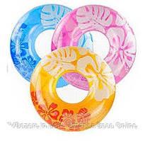 Надувной круг Intex 91 см