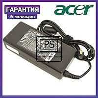 Блок питания Зарядное устройство адаптер зарядка Acer Aspire V7-582PG для ноутбука 19V 4.74A 90W 5.5x1.7