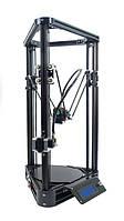 3d принтер Kossel Mini дельта