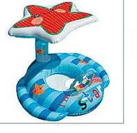 Надувной круг Intex 81 см