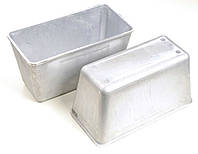 Хлебная форма алюминиевая
