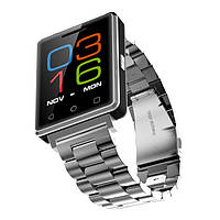 Умные часы Smart watch  NO.1 G7 Silver