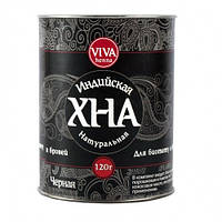 VIVA хна для биотату чёрная 120 г