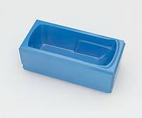 Ванна акриловая ARTEL PLAST Оливия (170) голубая, фото 1
