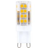 Светодиодная лампа Feron LB-432 230V  4W  51leds G9 4000K 350m