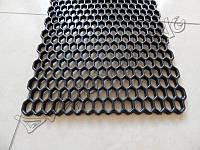 Пластиковая сетка решетка для тюнинга 130 X 30 см