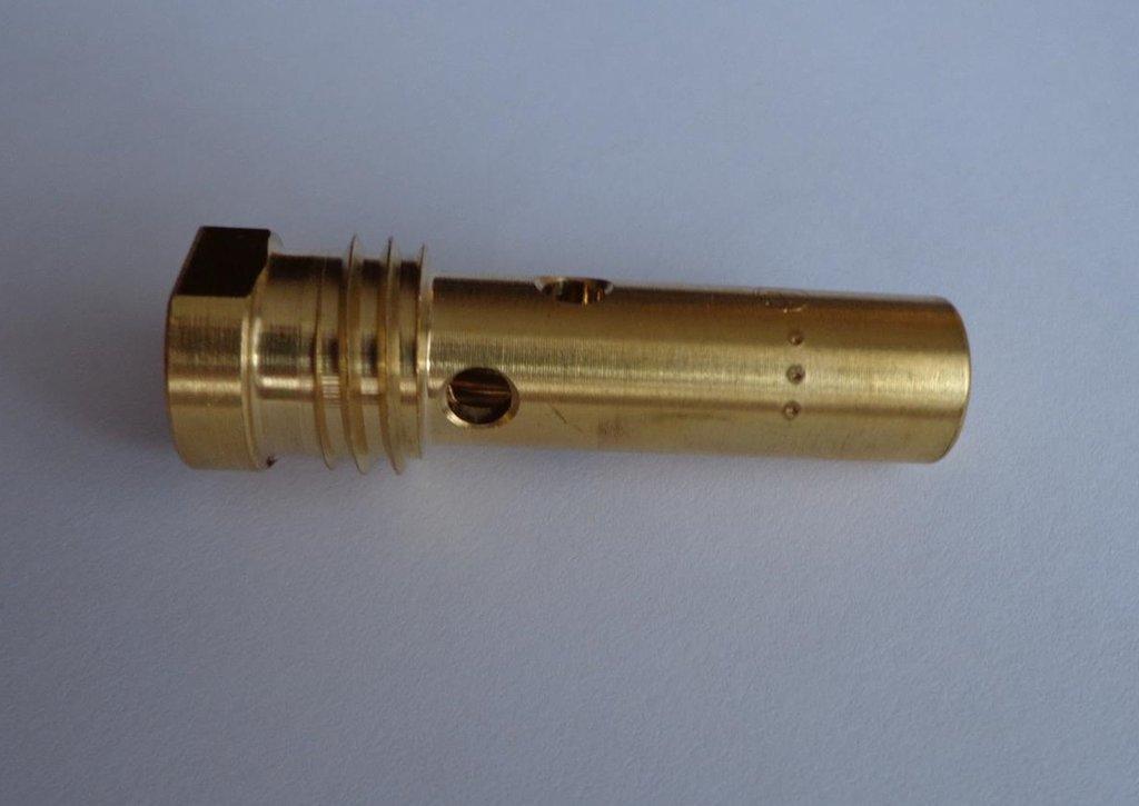 Распылитель к MIG/MAG горелкам RF15/RF25 (004.D157)