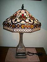 Лампа настільна TIFFANY (3149)