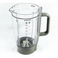KW714202, Блендерная чаша AT282 кухонного комбайна Kenwood KM241