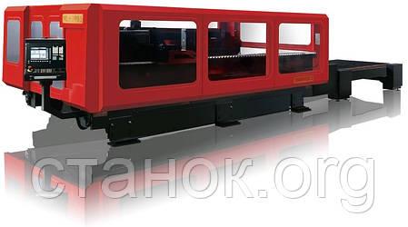 Yangli ML 3015 (4020) Станок для лазерной резки янгли мл 3015 4020, фото 2